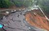 DC issues Red alert amid fresh landslides in Kodagu