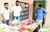 First-ever community library for Dakshina Kannada