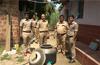 Excise officials seize spurious liquor at Jeppinamogaru