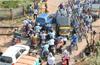 Mahakalipadapu underpass, Smart City Ltd needs to deposit funds