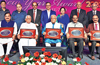 Manipal: New Year Awards conferred on 5 achievers