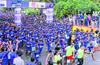 Manipal Marathon creates awareness on organ donation