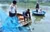 Mangaluru : Matyotsava at Pilikula  brings joy to fish lovers