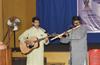 International Musical Interaction held Kalangann