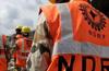NDRF team reaches Mangaluru