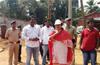�Complete pending NH work in Padubidri�