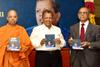 Mangaluru: �Man amongst all men� - a book on Nitte Vinaya Hegde released