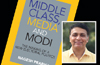 Book Review: Why Indian middle class supports Modi?
