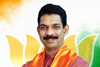 Nalin Kumar Kateel appointed Karnataka BJP President