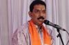 Congress provoking by anti-national statements: Nalin Kumar Kateel