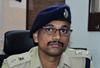 Lakshmi Prasad takes charge as SP