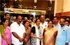 Defence Minister Nirmala Sitharaman visits Udupi