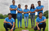 Nitte Aero Club team bags fifth rank in design contest