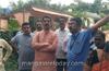 MP Nalin, legislators visit Pachanady; ask officials to take remedial measures
