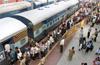 Passengers seek timely departure of Karwar express from Bengaluru