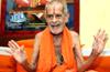 Make cow national animal instead of tiger to end terrorism, says Pejavar Seer