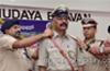 'Doing a tremendous job'-  Police commissioner praises cops