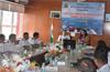 State Level Pollution Response Seminar cum Workshop 2019 organzed