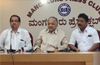 Poojary loyalists sidelined while choosing Congress candidates, alleges Vijaykumar Shetty