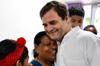 Rahul meets Nurse Rajamma, who held him first as a newborn