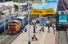 False information spreading regarding Railway recruitment