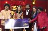 Sahyadri MBA student wins �First Runner-Up� Title at Kannada Kogile