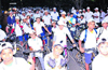 650 cyclists take part in Saksham 2020 cyclothon