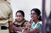 Hindu Aikya Vedi state president, K P Sasikala arrested
