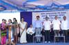 Annual day sports at Shakthi institutions Shakthinagar