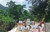 Restoration works completion on Shiradi, Sampaje ghats uncertain