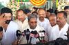 Siddaramaiah likens Modi administration to Hitler rule