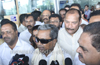 Act of political vendetta against D K Shivakumar, alleges Siddaramaiah