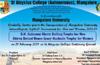 Mangalore University Intercollegiate Softball Tournament for Men and Women