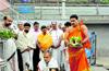 Brahmakalashotsava rituals start at Talacauvery