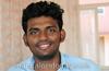 Engineering student dies in bike-truck collision at Valachil