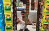 Karnataka government bans spitting tobacco products at public places