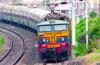 Train service within Karnataka to resume from Friday