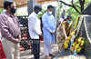 Tributes  paid to Mangaluru air crash victims at Tannirbavi memorial