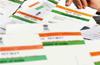 Aadhaar card holders can now update their names only twice, rules UIDAI