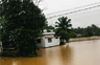 Mangaluru: Heavy rains; Ullal and surrounding areas flooded
