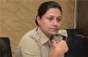 Uma Prashanth transferred; Lakshmi Ganesh is new DCP