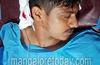 Youth attacked while jogging at Uppala
