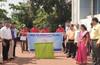 Vikas PU College organizes awareness programme on Ill Effects of junk food