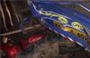 Udupi : Speeding bus kills beauty parlour owner