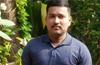 Gangolli : Speeding lorry claims bike rider's life