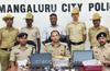Mangaluru : Cops bust cyber crime racket ; arrest one accused