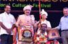 25th edition of Alva�s Virasat commenced at Moodbidri