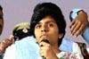Activist Amulya Leona�s house in Chikmagaluru vandalised, police provide security to family