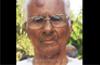 Mangaluru: Aerya Laxminarayan Alva passes away at 94