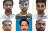 Puttur gang rape case : 8 arrested for circulating obscene video